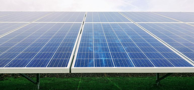Solar Panel Installation In India - Mahindra Susten