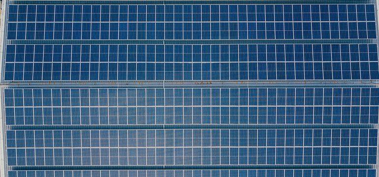 Solar Power Module - Mahindra Susten