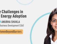 Key Challenges in Solar Energy Adoption