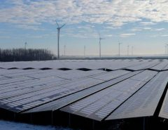 New Innovations in PV Mounting Systems