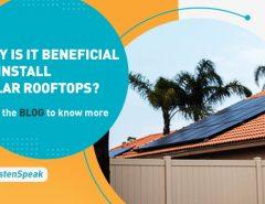 Solar Rooftop - Mahindra Susten