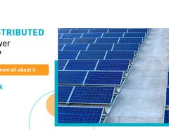What is a Distributed Solar Power Generation?