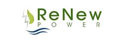 Renew Power - Mahindra Susten
