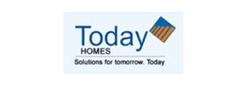 Today Homes - Mahindra Susten