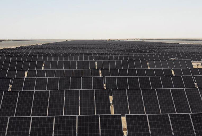 ACWA Energy - Mahindra Susten
