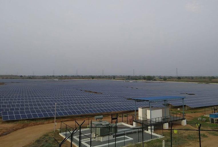 Divine Solaren Private - Mahindra Susten