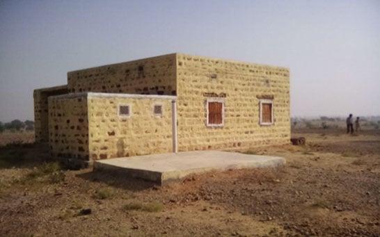 Primary Health Care Centre - Mahindra Susten