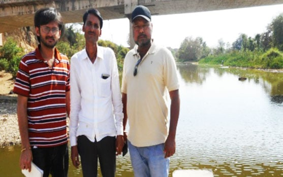 Project Green Guardians - Mahindra Susten