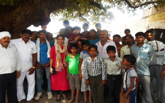 Project Samantar - Mahindra Susten