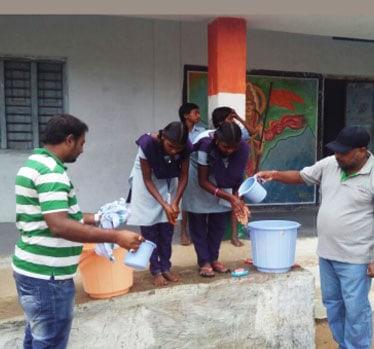 Teaching - Mahindra Susten