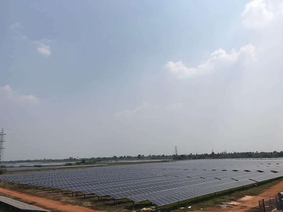 Neo Solren Privte Limited-Mahindra Susten